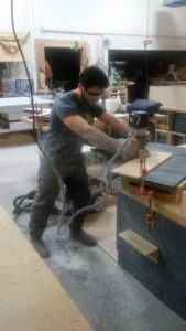 Beau The Pre Apprenticeship Program Offers Persons Wanting To Join The Union  With No Experience The Training Necessary To Work As A Beginning Carpenter.